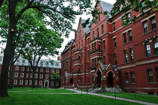 Dünyanın En iyi 50 Hukuk Fakültesi