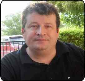 Prof. Dr. Ahmet Türk