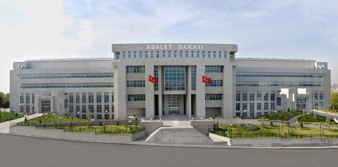 Türk Yargı  Sistemi ve Mahkemeler