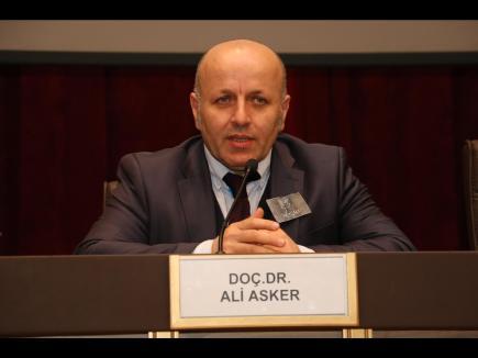 Doç. Dr. Ali Asker
