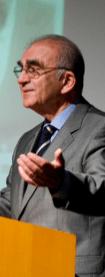 Prof. Dr.Uğur Alacakaptan
