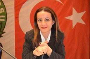 Prof.Dr. Özlem Yenerer Çakmut