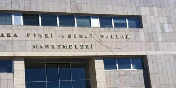 Fikri ve Sınai Haklar Hukuk Mahkemeleri