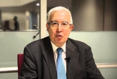 Prof. Dr. Mehmet İlhan Ulusan