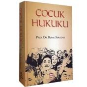 Ahmet Rona-Serozan- Cocuk-Hukuku