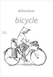 Alirıza Arıcan - The Bicycle