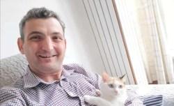 Alirıza Arıcan - Yazar