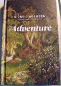 Giorgio Agamben - The Adventure