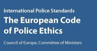 Uluslararası Polis Standardı
