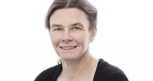 Edith Kindermann - Alman Barolar Birliği Başkanı