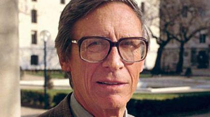John Bordley Rawls
