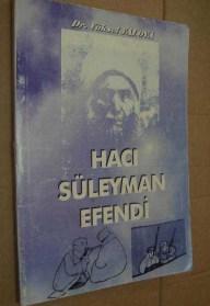 Hacı Süleyman Efendi