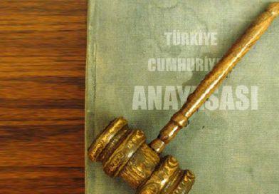 Anayasa Hukuku / Online Test-7 (Çözümlü)
