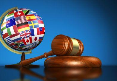 Milletlerarası Özel Hukuk Ders Notları