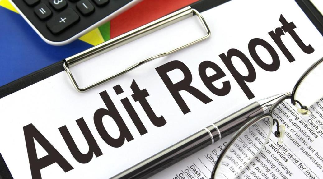 laporan audit independen