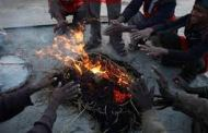 ८ वर्षपछि शून्यमा झर्यो काठमाडौंको तापक्रम, नवलपरासीमा बर्षकै चिसो