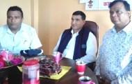 नवलपुरमा गुण्डागर्दी नियन्त्रण आफ्नो प्रमुख प्राथमिकता : प्रजिअ नेपाल
