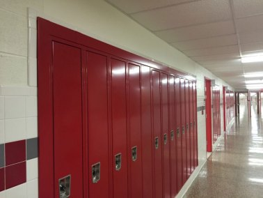 Chenango Valley Central School District Capital Project - Construction