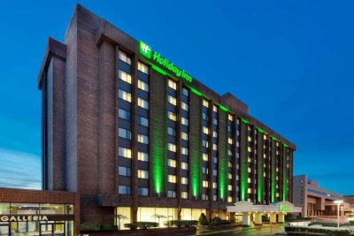 Holiday Inn Hotel Binghamton Downtown - Land Surveying