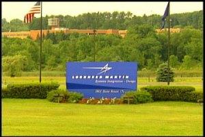 Lockheed Martin Federal Systems Inc - Lockheed Martin Federal Systems, Inc.