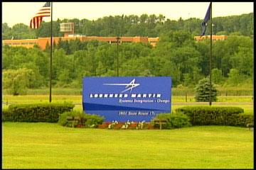 Lockheed Martin Federal Systems, Inc.