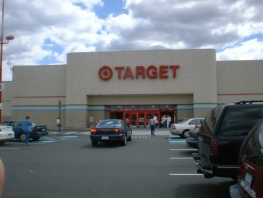 Target Store T-1056
