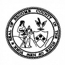 Awarded Broome County Code Review Contract