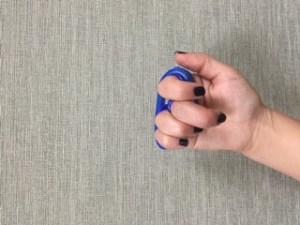 Relative Motion Flexion Splint