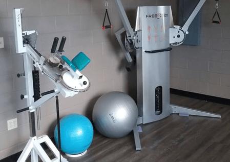 Clinic Photo #8 (Gym)