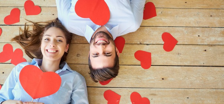 Husk Valentines – om ikke andet så for din egen skyld!