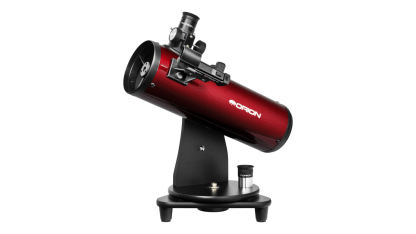 Orion Table Top 100mm Reflector Telescope Online India