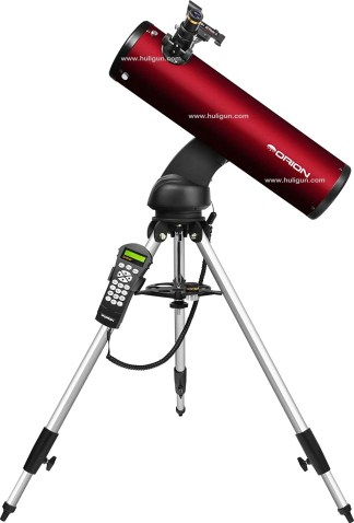 Orion Starseeker 130mm Goto Computerised Telescope Buy Online India