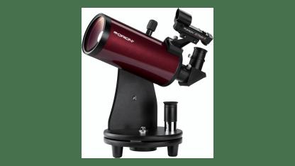 Orion Table Top 90mm Maksutov Cassegrain Portable Compact Powerhouse Telescope Online India