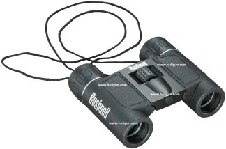 Bushnell 10x25 Compact Pocket Binoculars