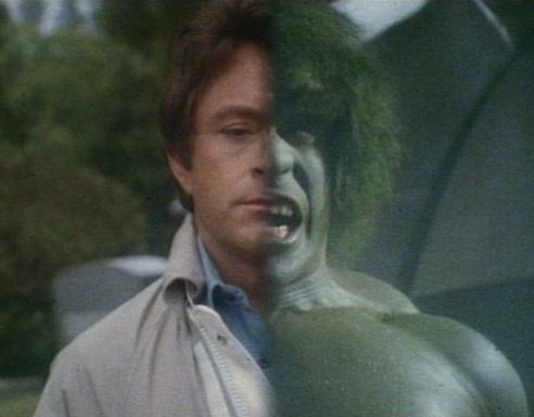 Image result for incredible hulk 1980s series bixby
