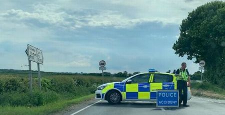 woman-in-hospital-as-police-investigate-hedon-road-crash