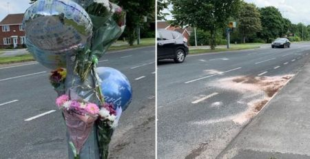 tributes-left-at-scene-of-tragic-double-fatal-crash-in-beverley…
