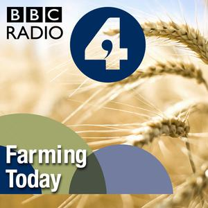 BCC Radio Farming Today podcast