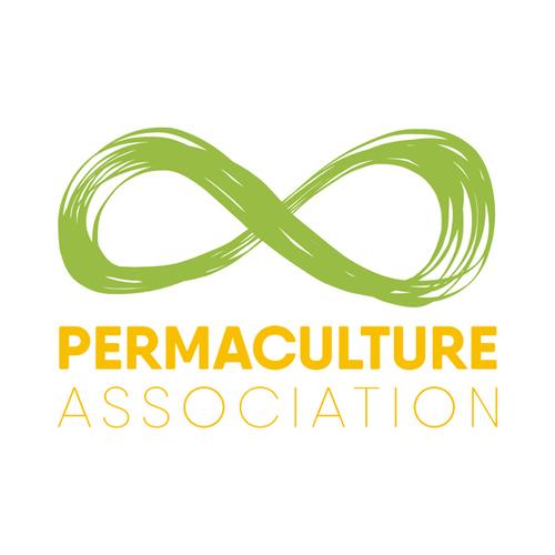 permaculture association logo