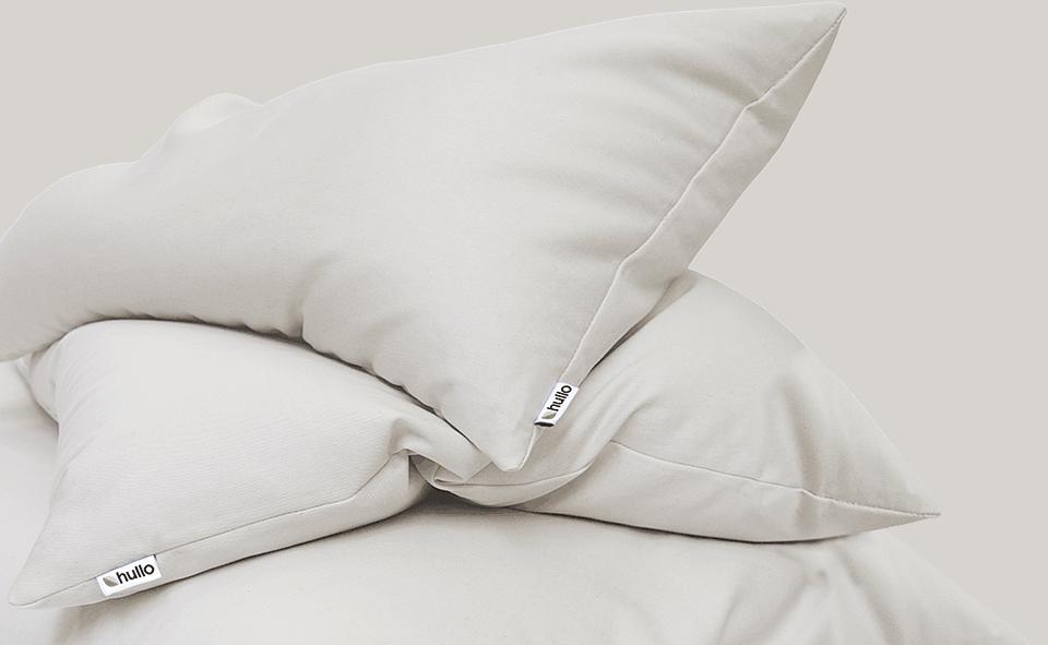 organic all natural buckwheat pillow