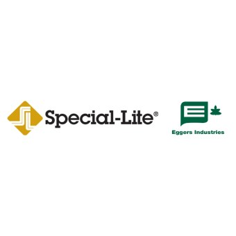 Special-Lite and Eggers logo