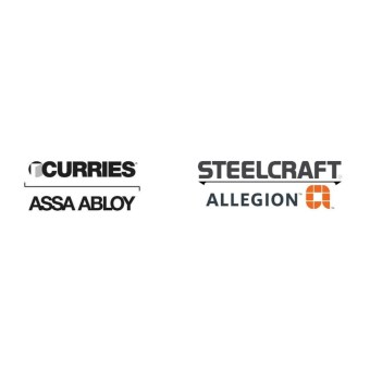 Curries and Steelcraft logo