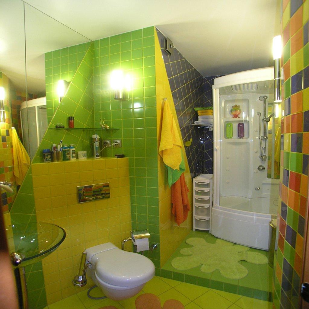 Ides rnovation maison ancienne salle de bain cuisine