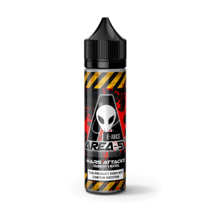 Mar Attack Area 51 50ml Liquid