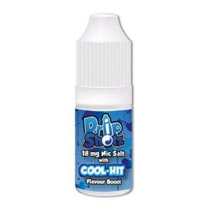 Cool Hit Drip Shotz 10ml
