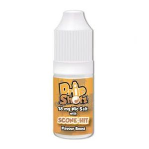 Scone Hit Drip Shotz 10ml