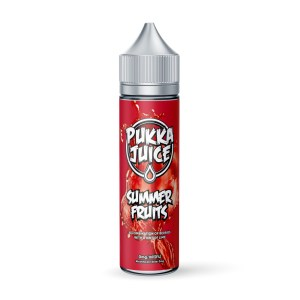 Pukka Juice Summer Fruits 50ml