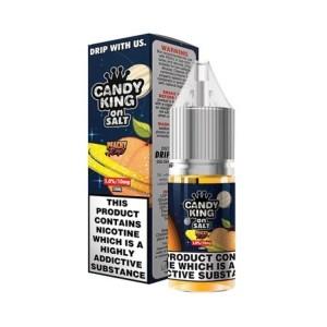Peachy Candy King Salt