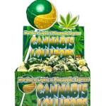 Cannabis Lollipops - Northen Lights x Pineapple Express