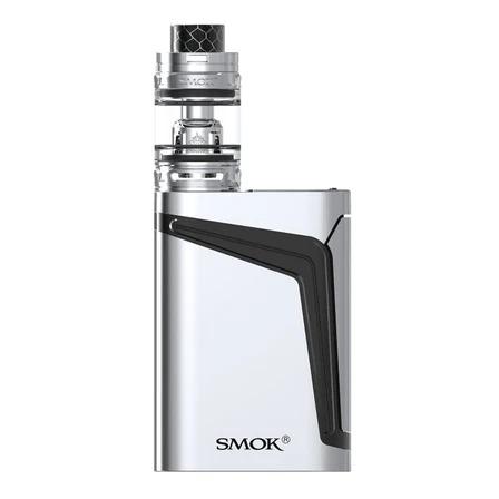 Smok V-fin Kit Silver Black